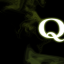 Rod of Asclepius in Q