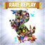 Rare Replay achievements