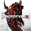 Prototype 2 achievements