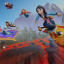 Press Save to Continue in Disney Infinity 3.0 Edition