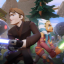 Double Trouble in Disney Infinity 3.0 Edition