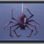 Itsy-Bitsy Spider in Microsoft Solitaire Collection (Win 10)