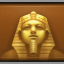 Golden Pharaoh in Microsoft Solitaire Collection (Win 10)