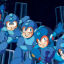 Full Set in Mega Man Legacy Collection