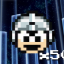 Silver x50 in Mega Man Legacy Collection