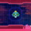 Love Has Prevailed in Lovers in a Dangerous Spacetime