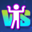 Come at me! in Just Dance 2016 (Xbox 360)