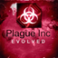 Plague Inc: Evolved achievements