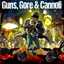Guns, Gore & Cannoli achievements