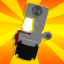 Mr. Fusion Home Energy Reactor in LEGO Dimensions