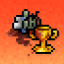First Place Walker in The Escapists: The Walking Dead