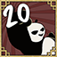 Tournament Champion in Kung Fu Panda: Showdown of Legendary Legends (Xbox 360)