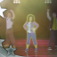The beat get hot, drop it in Just Dance: Disney Party 2