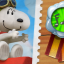 Snoopy Come Home in The Peanuts Movie: Snoopy's Grand Adventure