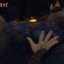 The King is in a Cent in King's Quest