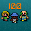 Never Be Alone Again in The Escapists (Xbox 360)