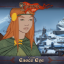 Eagle Eye in The Banner Saga