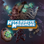 Hyperdrive Massacre achievements