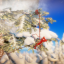 Snowfall in Unravel