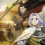 Liberator Shah in Arslan: The Warriors of Legend