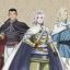 Array of Heroes in Arslan: The Warriors of Legend