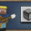 Dispense With This in Minecraft: Windows 10 Edition Beta