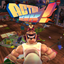 Action Henk achievements