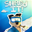 Shred It! achievements