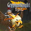 Gryphon Knight Epic achievements