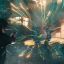 Personal Space in Quantum Break