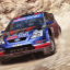 Percolated in DiRT Rally