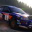 4 in DiRT Rally