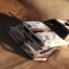 Going up in the World in DiRT Rally