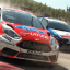 Monster Energy Supercharge Award in DiRT Rally