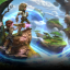 Bandit Hunter in Project Spark