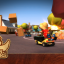 My Kart Is Augmented in Coffin Dodgers