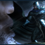 Knight for Justice in DC Universe Online