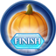 Halloween Levels Complete in Frozen Free Fall: Snowball Fight (Xbox 360)