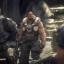 Cole? As in Cole Train? in Gears of War: Ultimate Edition