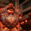Combat tested, Doomguy approved in DOOM