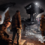 Part-timer in Homefront: The Revolution