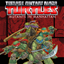 Teenage Mutant Ninja Turtles: Mutants in Manhattan achievements