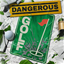 Dangerous Golf achievements