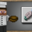 Delicious Fish in Minecraft: Pocket Edition (Android)