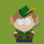 Dragon Wrath in South Park: The Stick of Truth