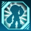 Legendary Peacekeeper in Mighty No. 9