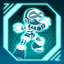 Invincible No. 9 in Mighty No. 9
