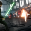 The power of the Force in Star Wars Battlefront