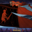 Sneaky in The Banner Saga 2