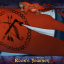 Rook's Journey in The Banner Saga 2